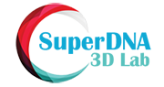 Super DNA 3D Lab